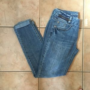 Apostrophe premium jeans size 2